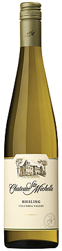 Chateau Ste. Michelle Riesling 2011